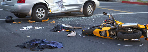 How a Motorcycle Accident Attorney Can Help You Strengthen ...