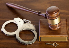What Will Happen If you are being Charged with a Crime