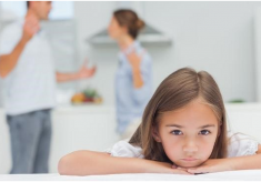 Parenting Your Child Through A Divorce