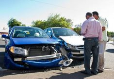 Vehicle Accidents, Insurance and Compensation