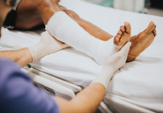 Injured Workers Comp Claims and Benefits