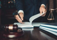 Importance of Hiring a Lawyer After a Truck Accident
