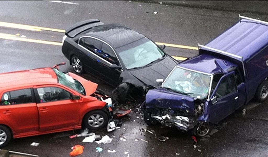 How to Avoid Injuries in Traffic Accidents?
