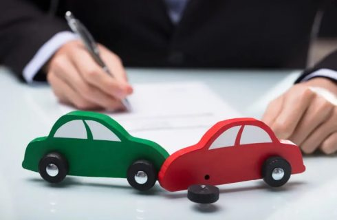 FINDING THE RIGHT CAR ACCIDENT LAWYER FOR YOUR CASE