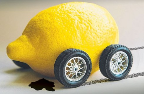A Brief History of Lemon Laws and regulations