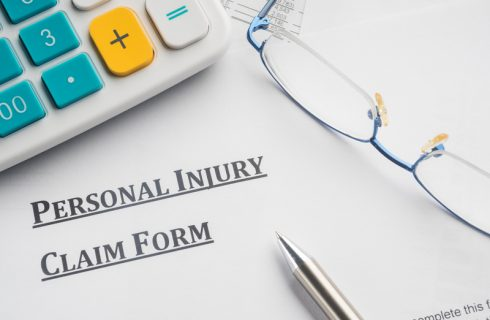 How to Avoid Complications in your Personal Injury Case