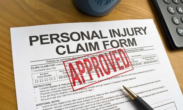 Do Insurance Adjusters Limit Settlement in Personal Injury Claims?