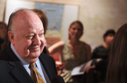 Roger Ailes Hires Voice Of Rape Law Reform Movement, Will It Help?