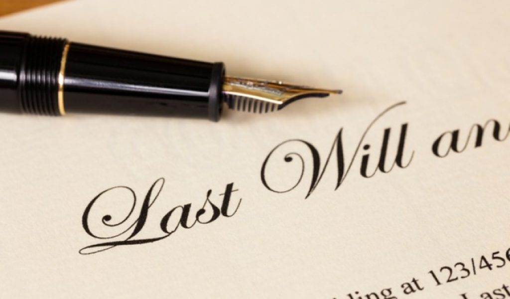 Wills and Probate: What You Need to Know
