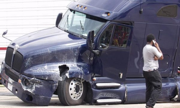 Top Tips to be Cognizant of After Being Involved in a Truck Accident