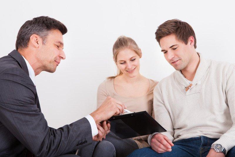 Divorce Settlement Advice