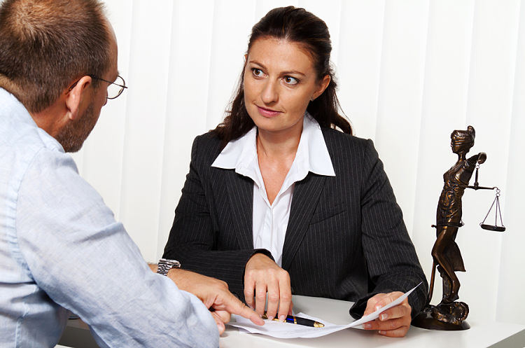 Simple Tips For Finding A Lawyer