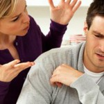 In Divorce, Who's a parent or gaurdian?