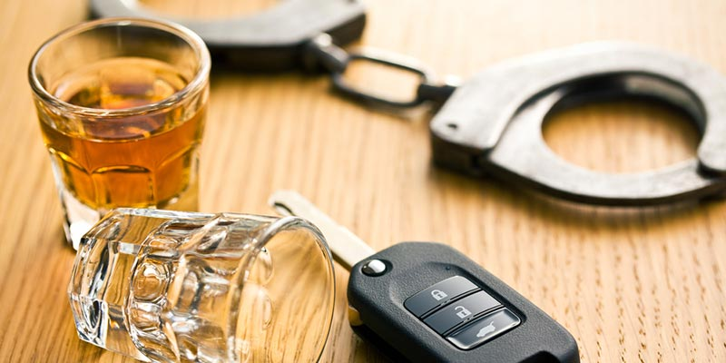 Top Ideas For Choosing A DUI Lawyer For Your Case!