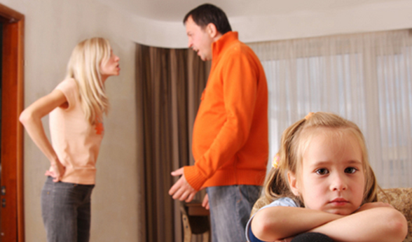 How to Reduce Stress in Your Divorce