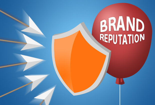 Top tips for protecting your brand