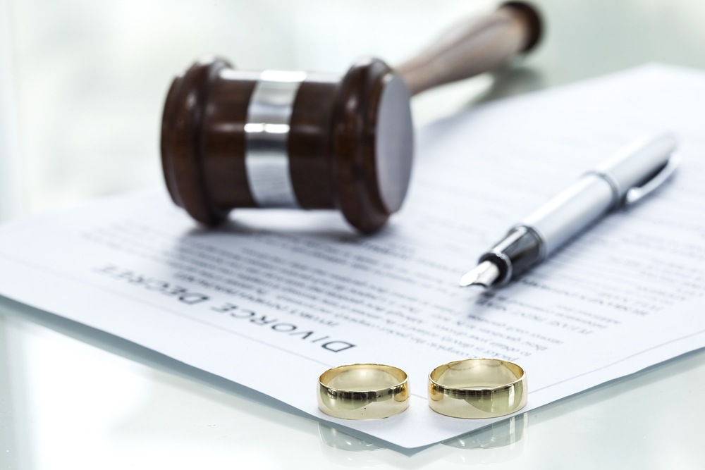Get Help from the Best Divorce Attorneys in the Melbourne Area