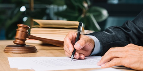 What To Expect From A Bankruptcy Attorney