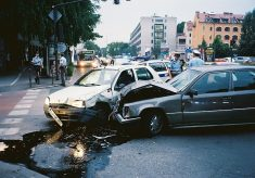 What Are Uber Lyft Accident Lawyers?